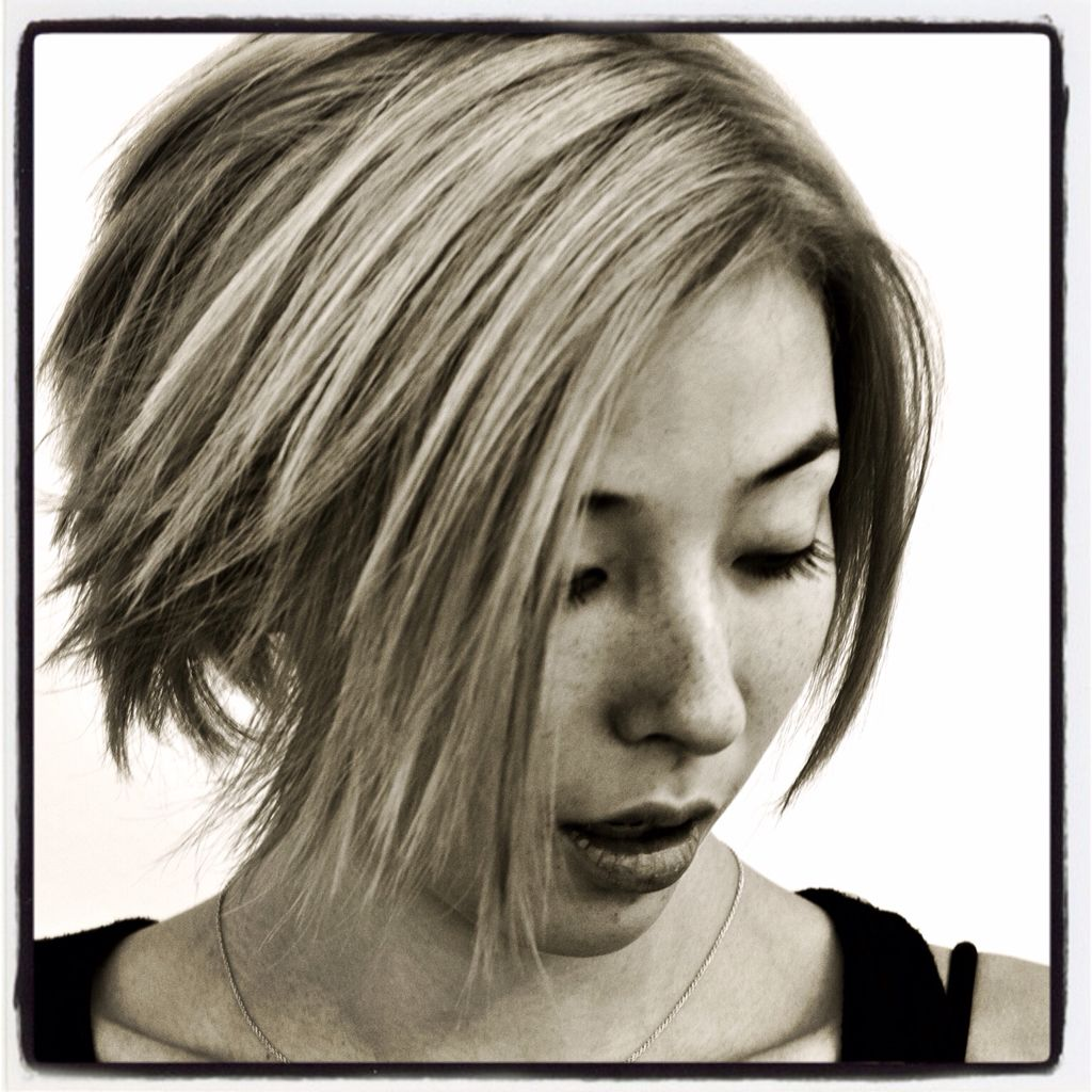 Hair by Jerome Lordet NYC with Titanium Hair Color   Hair ...