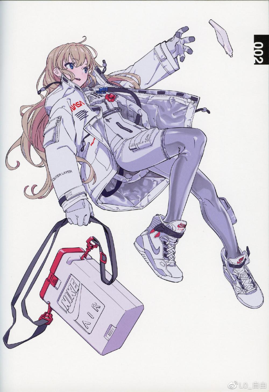 C95 米山舞[REBOOT.]&岩崎将大[Tarou′s Kicks Vol.1](画像あり) キャラクター
