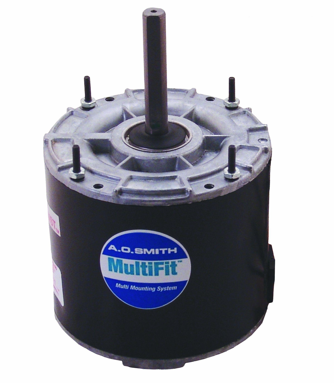 AO Smith 9722 5.0Inch Frame Diameter 1/8 HP 1075 RPM