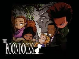 Pin by Sharleen Keaney on Kids Boondocks, Aaron mcgruder