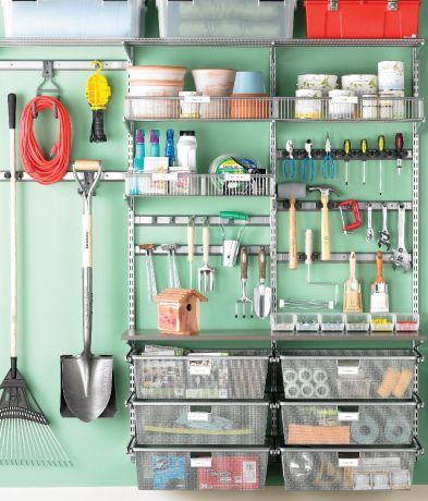 55 Must Read Cleaning Tips Tricks And Hacks For The Home And More Diy Garage Storage Garage Organization Home Organization Hacks