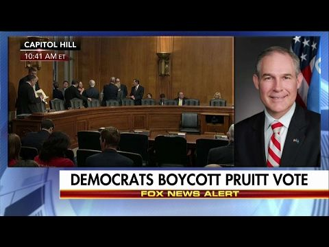 Breaking! Dems boycott again-But are already Trumped!