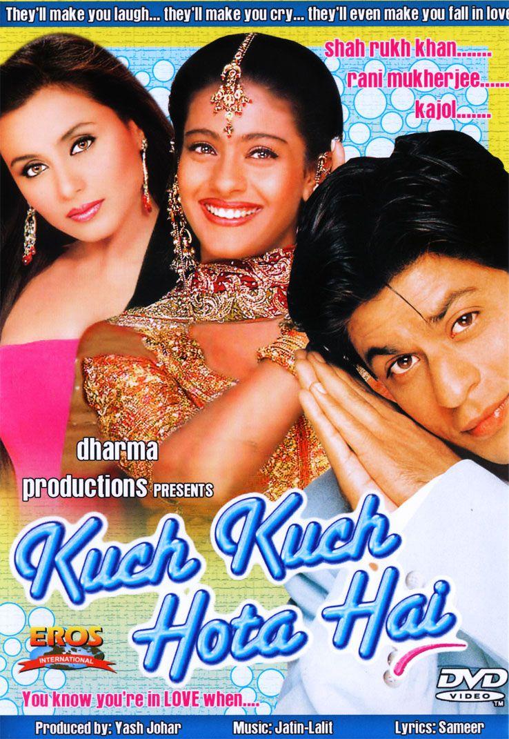 Kuch Kuch Hota Hai Film
