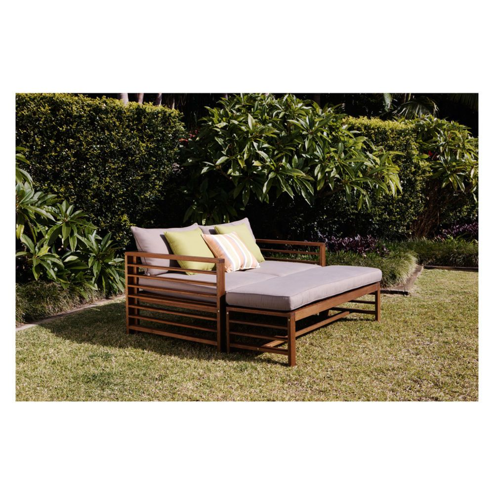 Patio By Jamie Durie Banksia Daybed Read Reviews W Online Australia