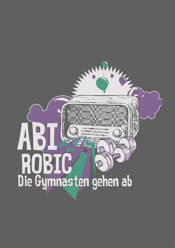 ABIrobic - die Gymnasten gehen ab - Aerobic - Abimotto