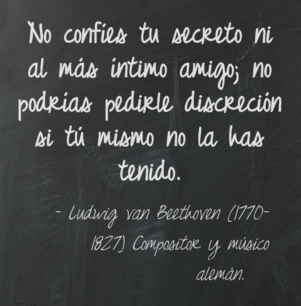 Ludwig Van Beethoven 1770 1827 Compositor Y Músico Alemán