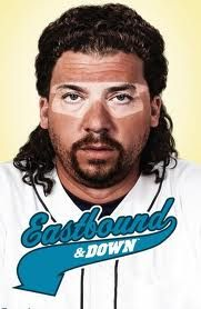 Eastbound And Down Deutsch