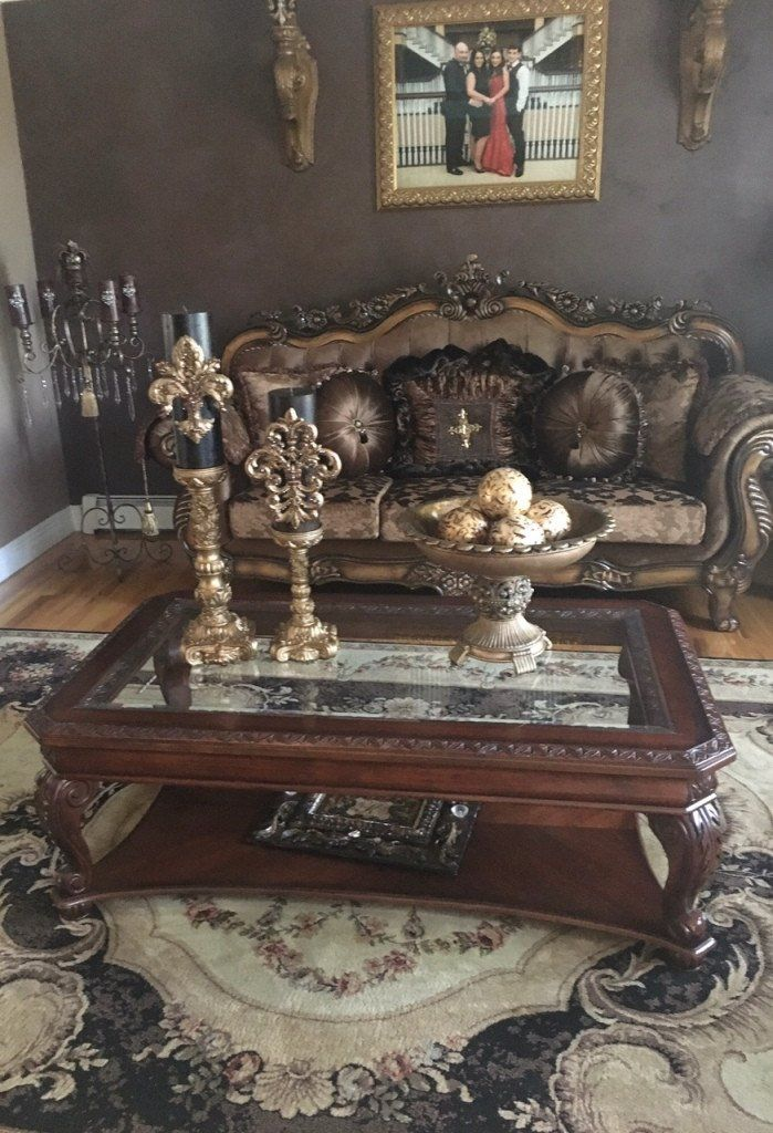Luxurious Old World Home Decor Furnishings Decor Tuscan