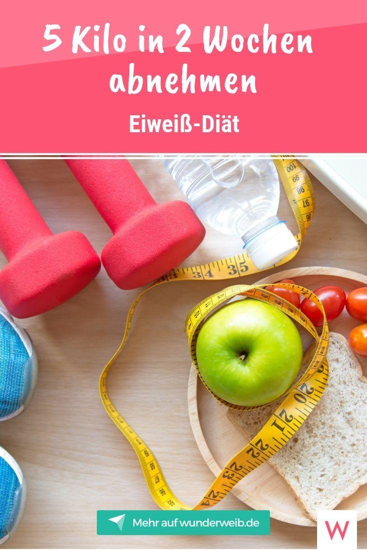 Photo of Eiweiß-Diät: 5 Kilo in 2 Wochen abnehmen | Wunderweib
