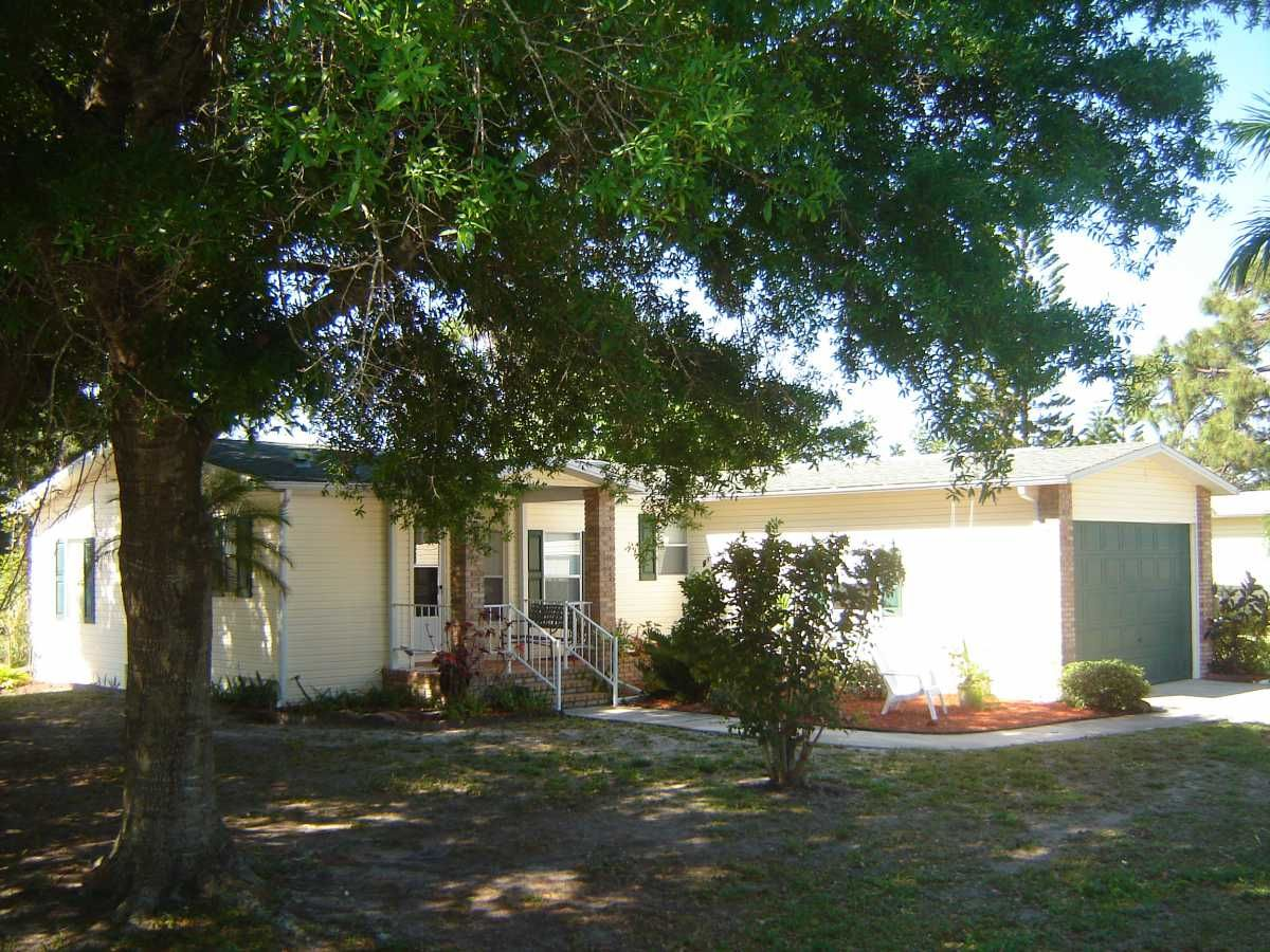 1992 merit mobile manufactured home in north fort myers
