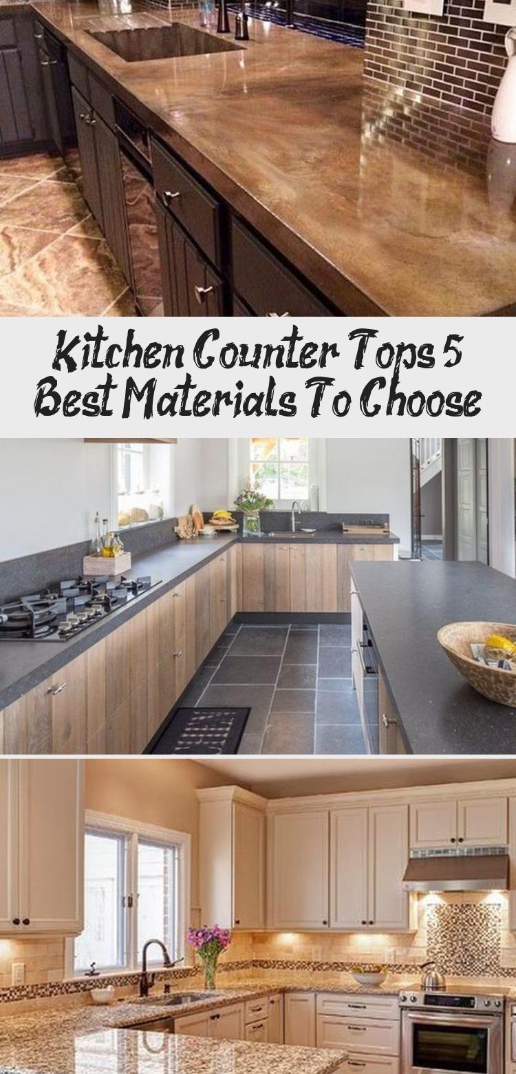 En Blog En Blog Kitchen Countertops Countertops Kitchen Counter