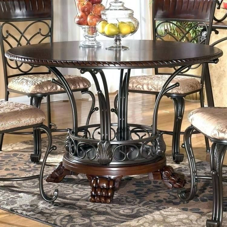 Ashley Discontinued Dining Room Sets Round Dining Room Sets Round Dining Room Table Round Dining Room