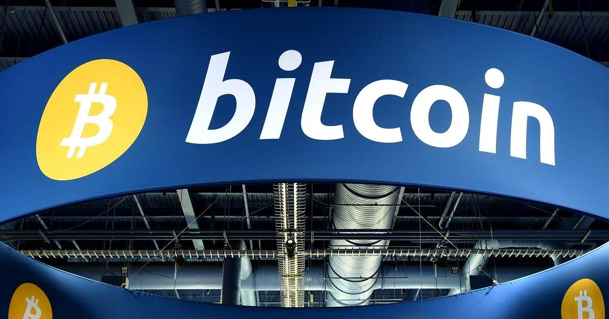 bitcoin company