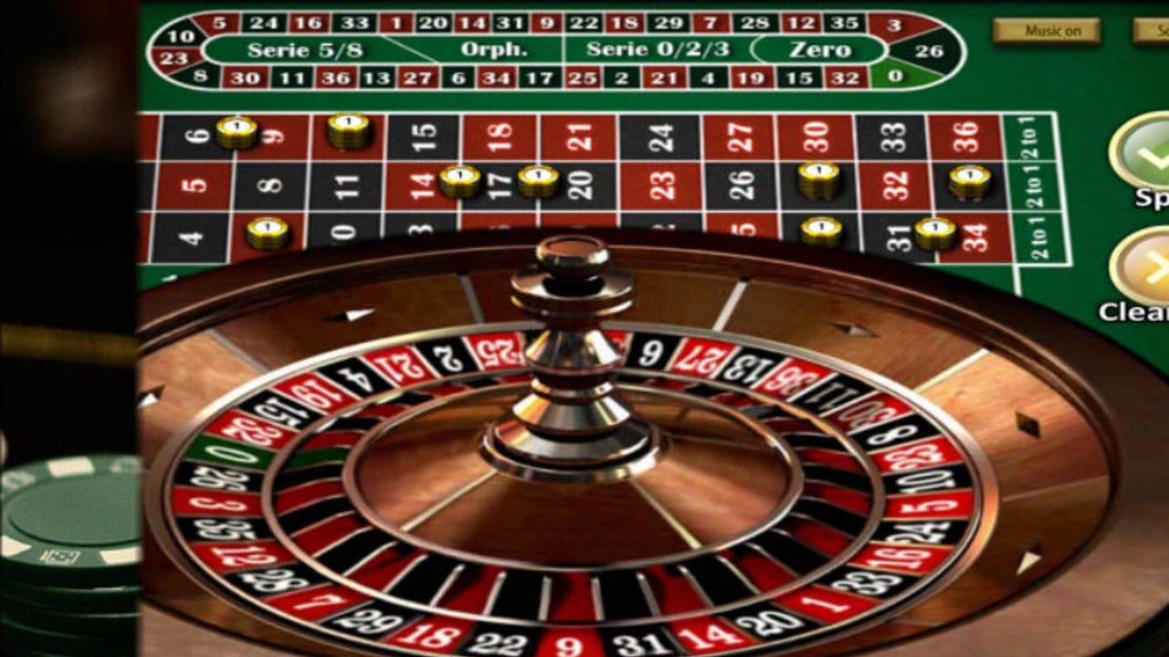 Смотреть 9 онлайн в казино роман яна флеминга казино рояль