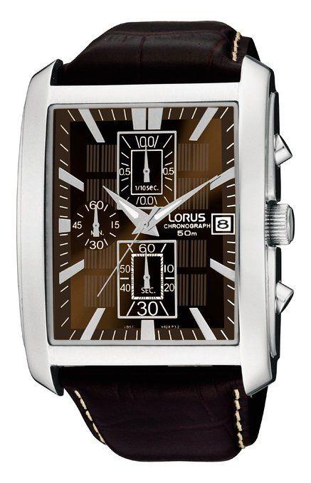 ef1421ea9d8c Lorus RM319BX9 - Reloj de caballero de cuarzo
