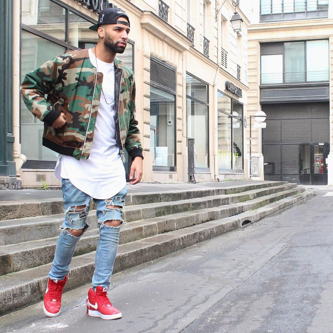 1258fb26147f Short jacket    long shirt! 👌🏻