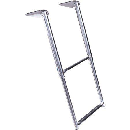 Home Improvement Ladder Platform Ladder Swimming