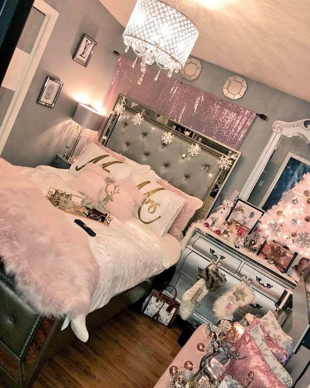 Pinterest Girly Girl Add Me For More Cute Bedroom Ideas Girl Bedroom Decor Bedroom Decor