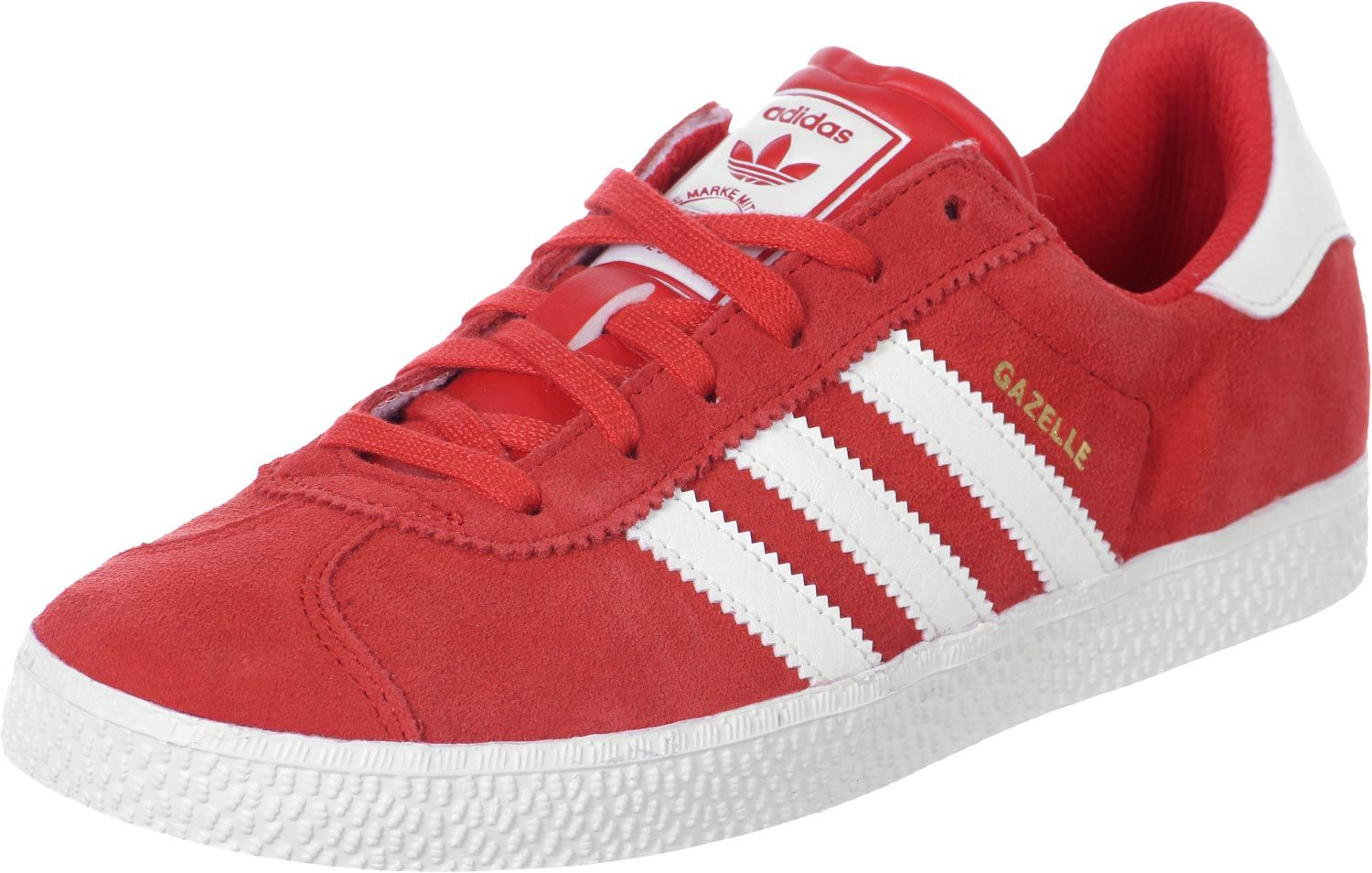 Adidas Gazelle, Dress Codes, Swag, Red, Outfits, Shoe