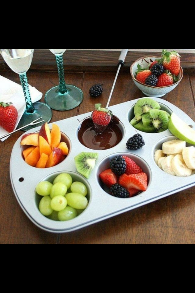 Cute Date Night Idea Date Nights Pinterest Food Fondue