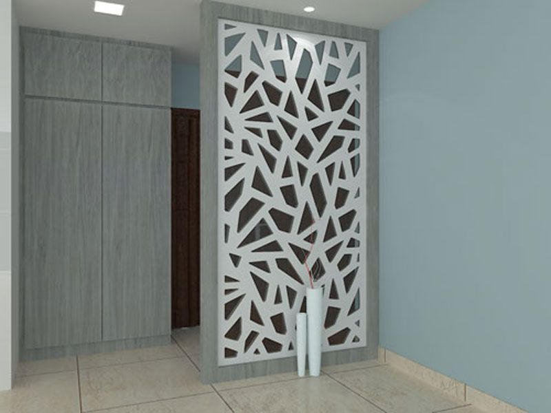 Panel Wall Decor renovation | advance 3d panel: wall panel dividers | our home