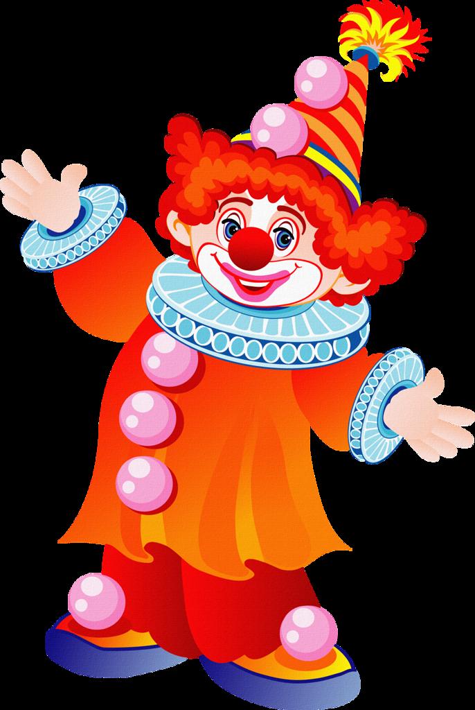 Clown Png Dessin Clown Clown Mignon Artisanat De Clowns