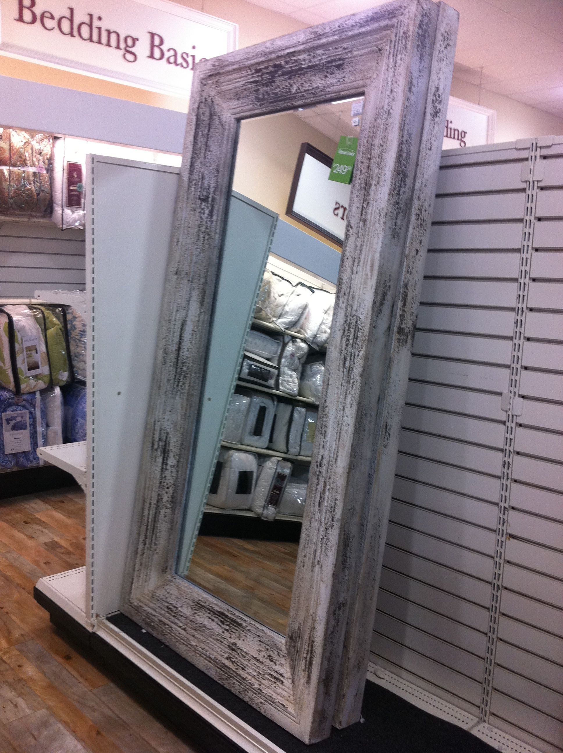 Mirror At Homegoods Home Goods New Homes Mirror