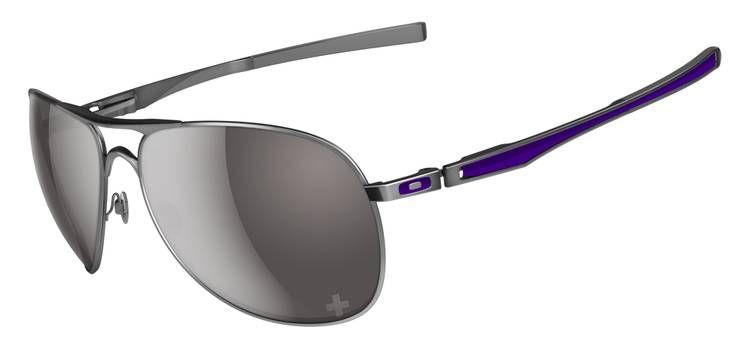 09d682890a Oakley Infinite Hero Plaintiff sunglasses