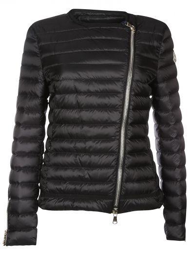 MONCLER Moncler Biker Model Amey Collection Longue Saison. #moncler #cloth #coats-jackets