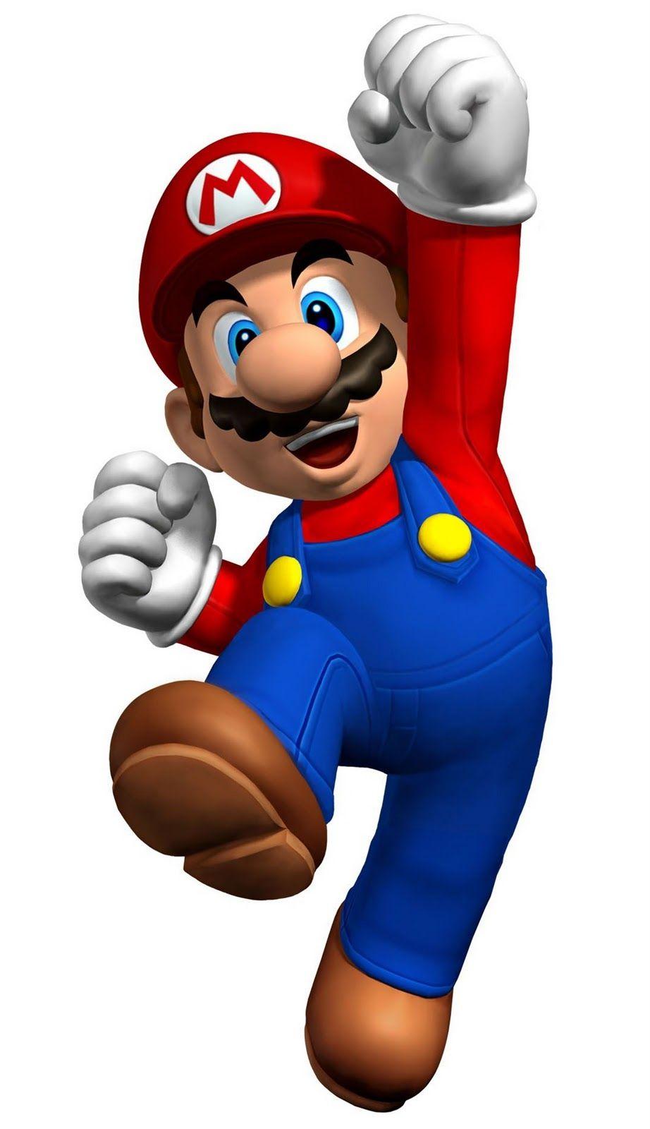 Los Juegos De Mario Bros El Personaje Mas Exitoso De Nintendo
