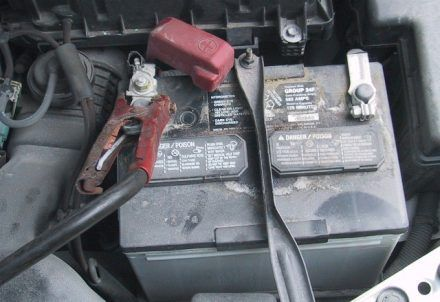 How To Change Your Car Battery Car Battery Hacks Car Battery