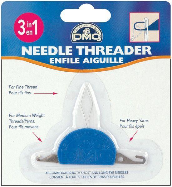 needle threader-