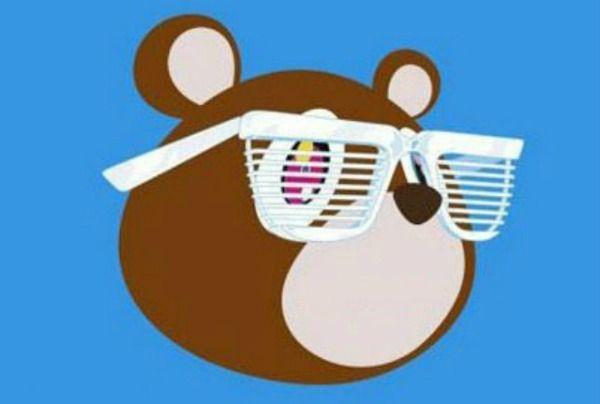 Unpopular Opinion Tim Kanye West Graduation Kanye West Graduation Bear Kanye West Bear