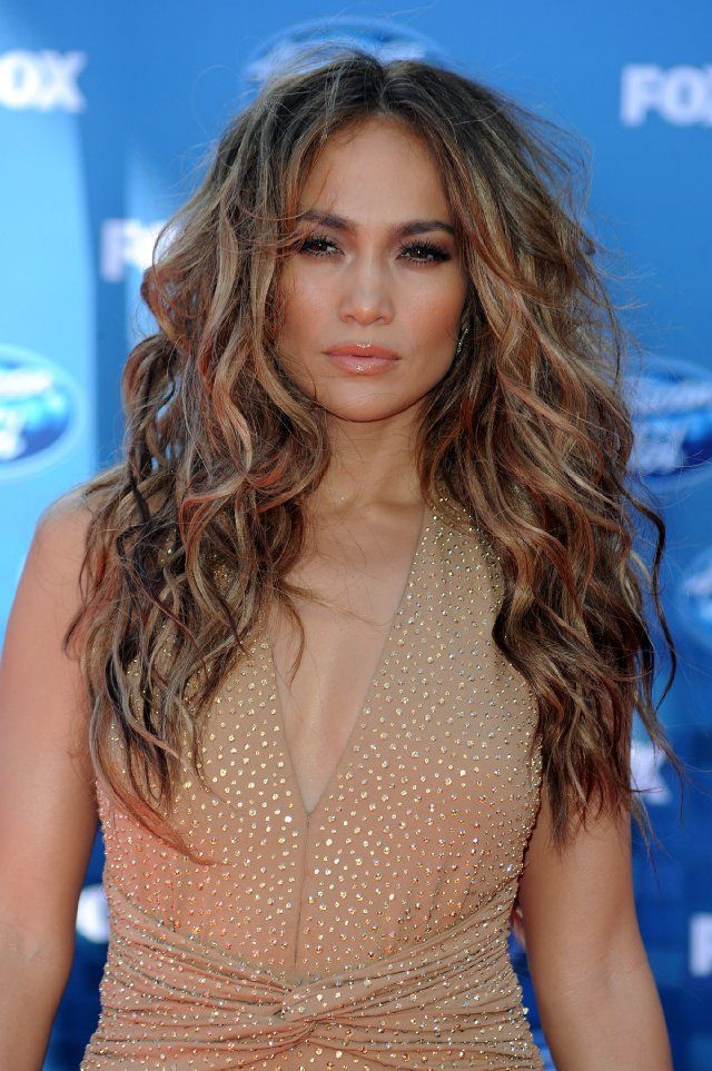 Jennifer Lopez Hair Color Now Hairstyle Inspirations 2018