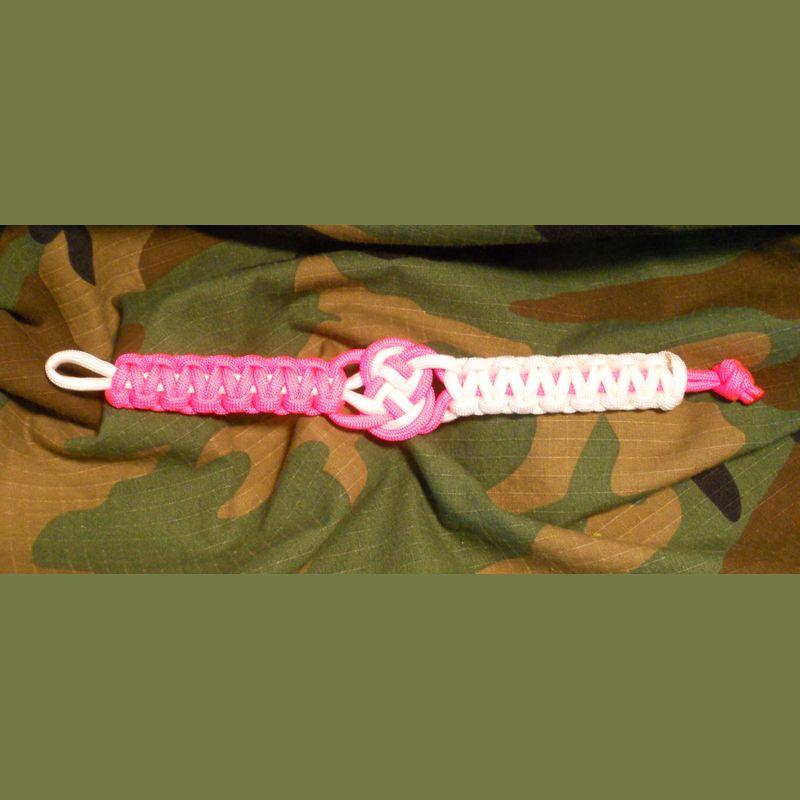 cobra paracord bracelet instructions