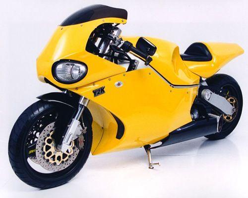 Mtt Turbine Superbike Y2k Superbike Fastest Road Bike