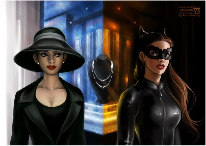 Dark Knight Rises Catwoman  ff082f9fc0cc9