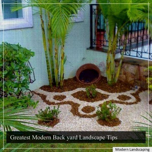 modern landscaping design modern landscape plans modern rh pinterest com