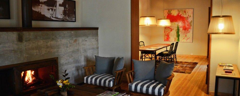 Hotel Estancia La PazPueblo Estancia La Paz en Ascochinga, Córdoba, Argentina