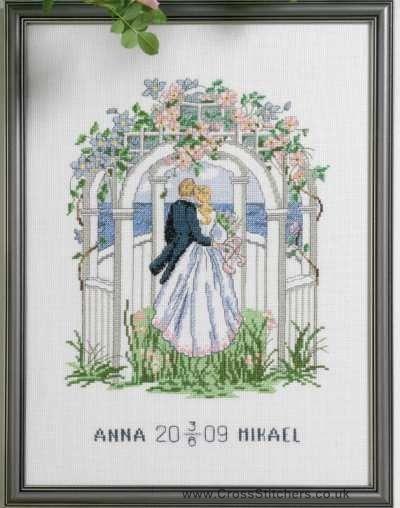 free wedding x stitch patterns wedding samplers wedding sampler cross stitch kit idna