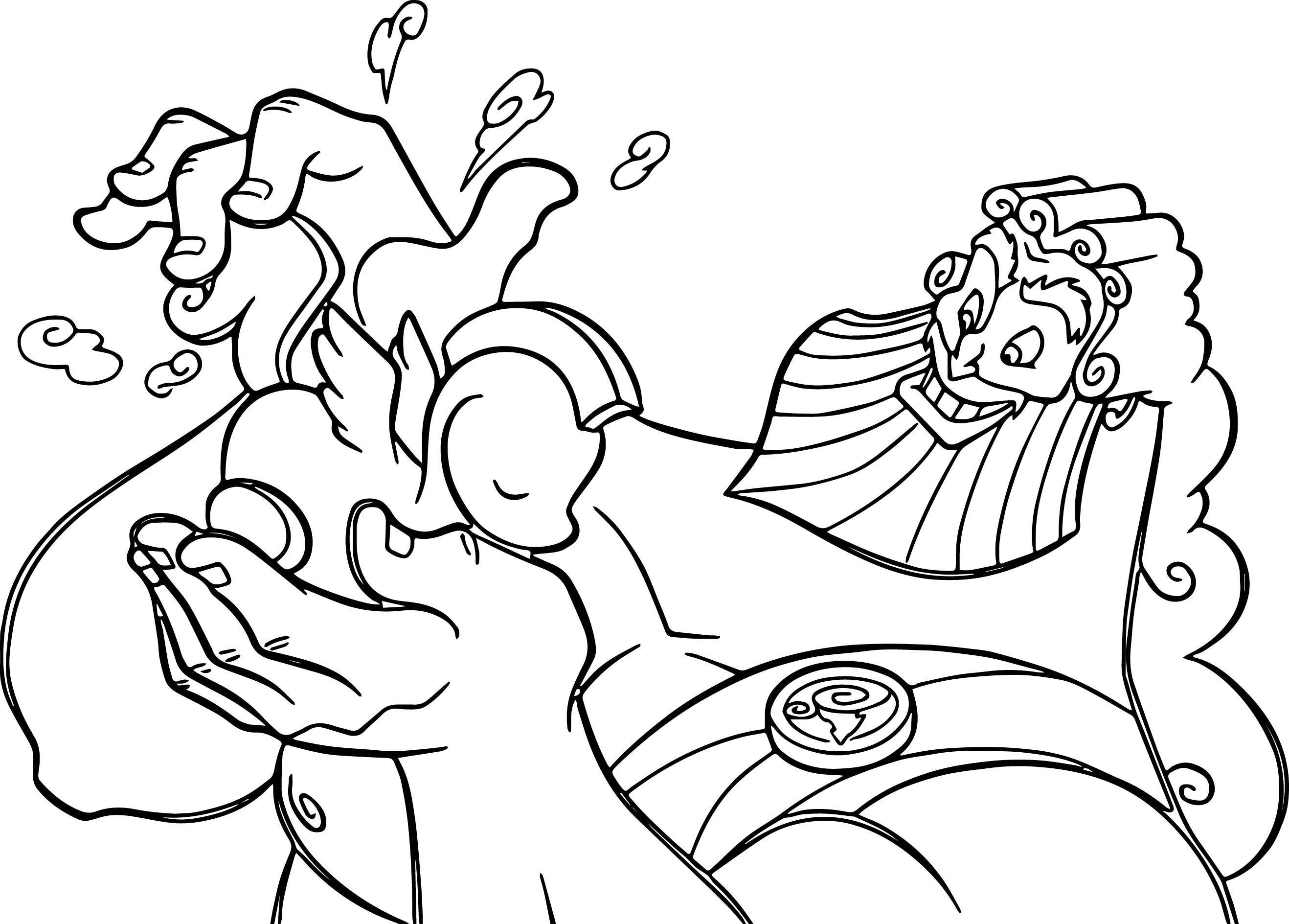 Nice Zeus Pegasus Coloring Pages Coloring Pages Coloring Pages