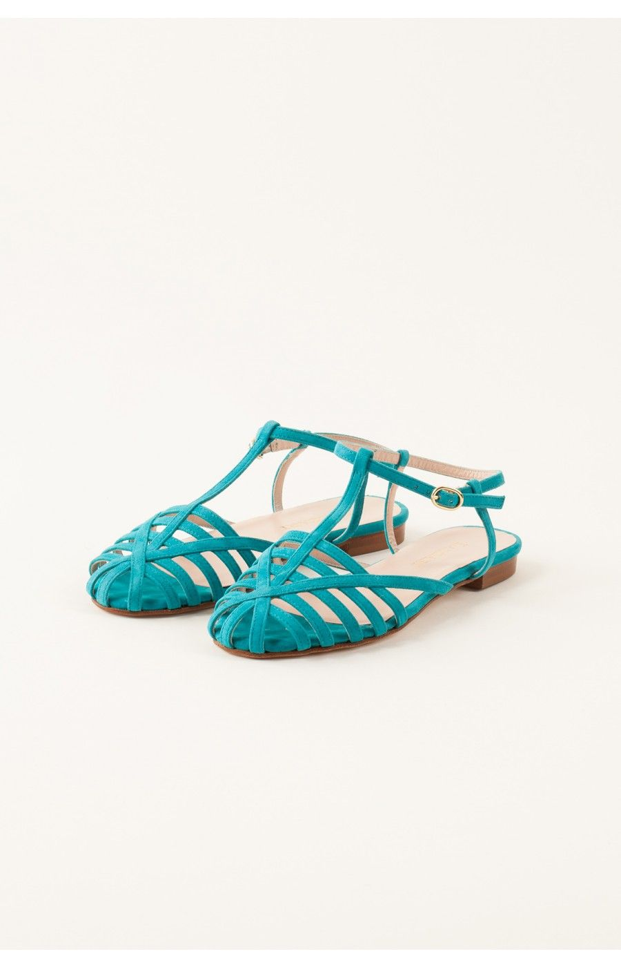 Sandalo granchi