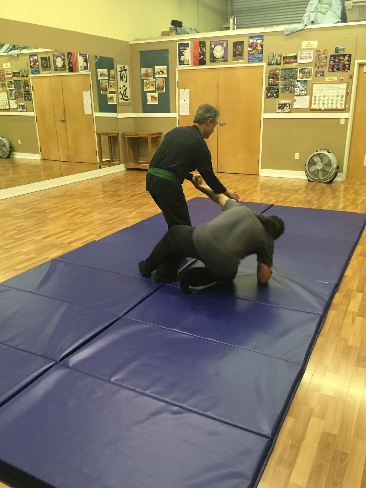 Discount Gym Mats For Sale Home Exercise Kids Tumbling And Wrestling Gym Mats Folding Gym Mat Floor Workouts