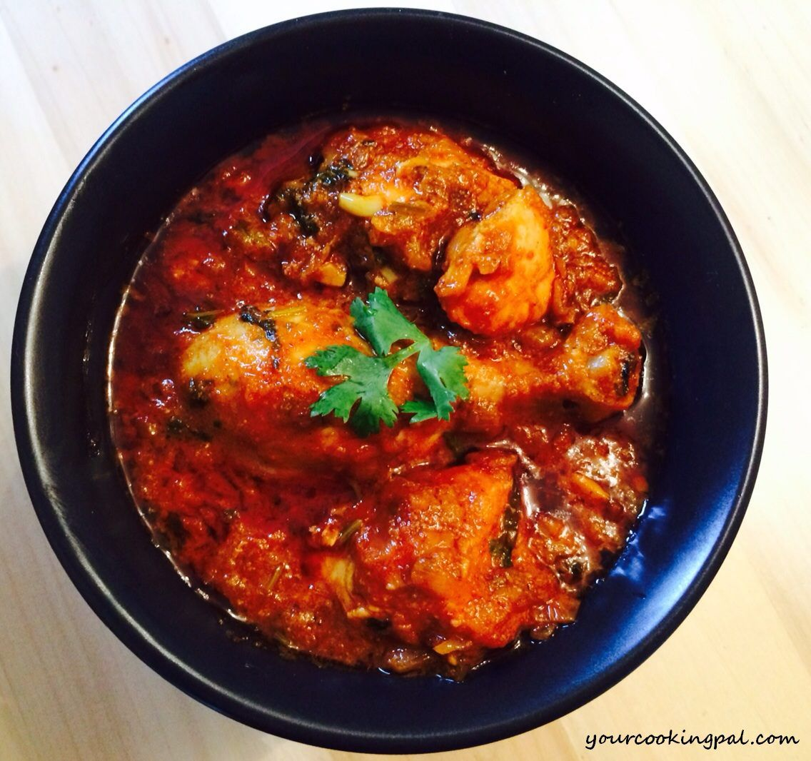 Coriander Chicken Curry Your Cooking Pal Chicken Recipes Cooking Chicken Dishes