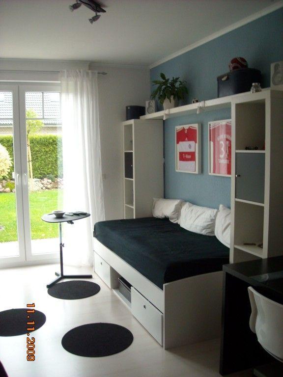 Kinderzimmer Jugendzimmer 2 Youth Rooms Girls Bedroom Kids Bedroom