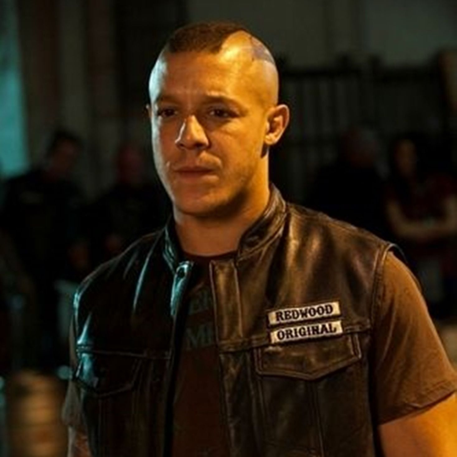 Sons Of Anarchy Samcro Juan Carlos Ortiz Juice Theo Rossi Sons Of Anarchy Hijos De La Anarquia Actores
