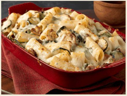Creamy zucchini spinach rigatoni recipe kraft recipes food creamy zucchini spinach rigatoni recipe kraft recipes forumfinder Image collections