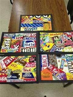 Fun High School Art Projects Bing Images Teaching Art High