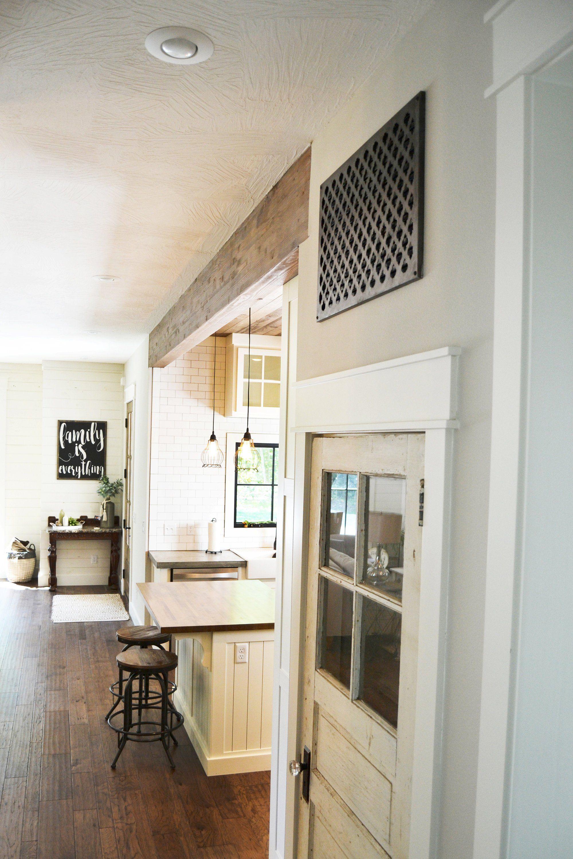Return Air Vent Covers Farmhouse Decor Air Vent