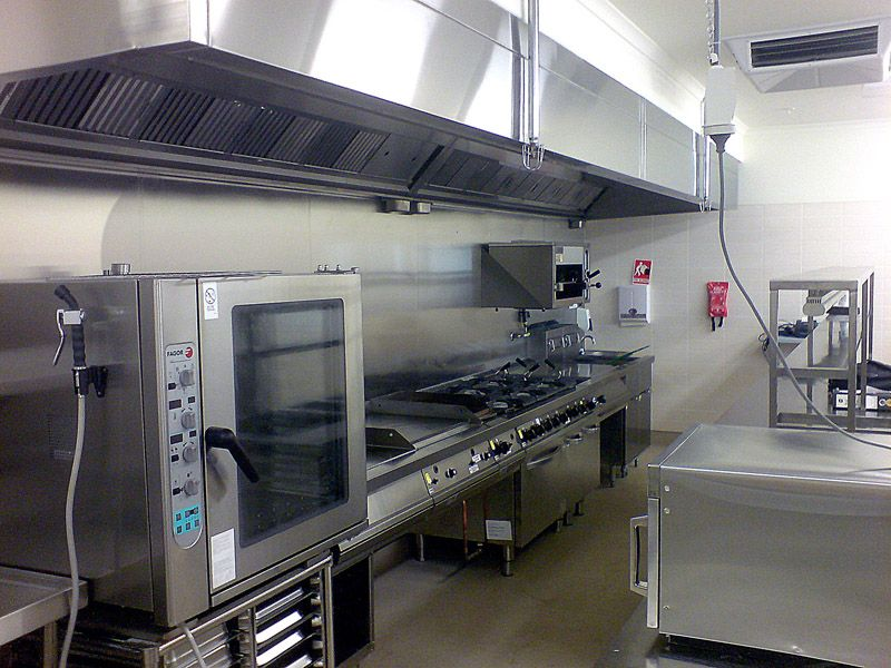Hospitality Design Melbourne Commercial Kitchen Design & Catering ...